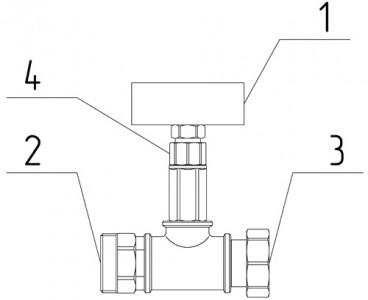 Конструкция SUM-TM